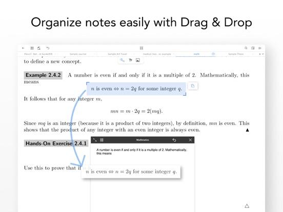 Flexcil 2 ノート&PDFリーダーのおすすめ画像2