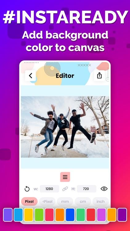 Resize : Photo & Video Edit.or screenshot-4