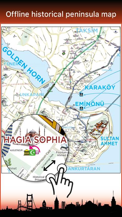 Hagia Sophia Guideのおすすめ画像2