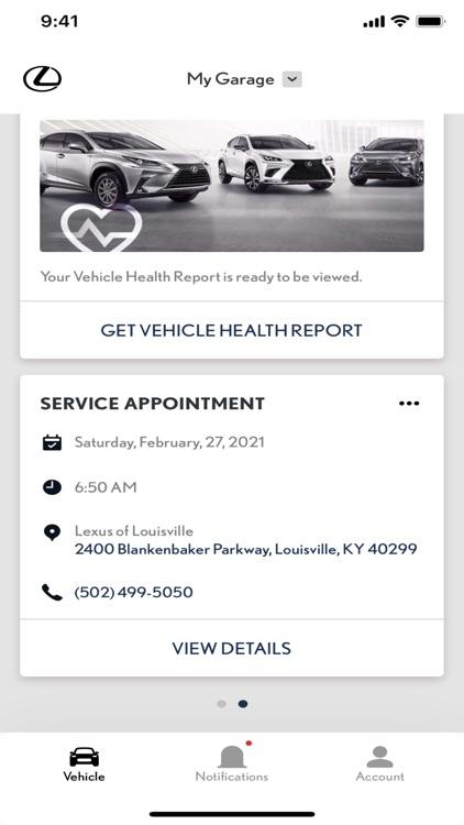 Lexus screenshot-7