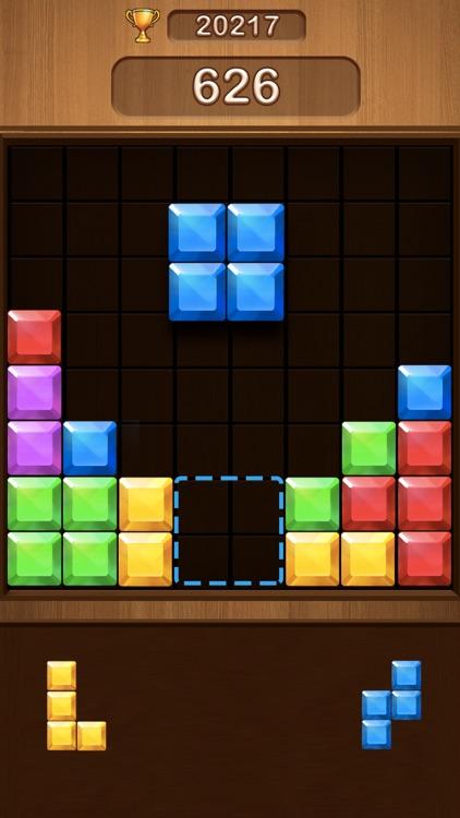 Block Puzzle * screenshot-4