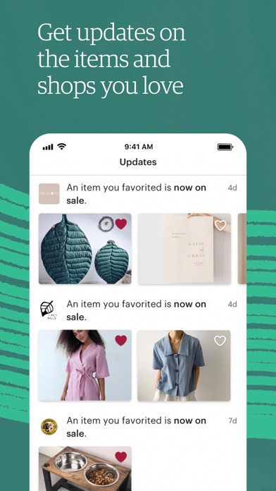 Download Etsy: Custom & Creative Goods for Android