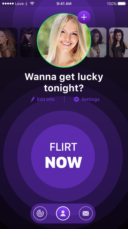 Hookup Dating App: Flirt Chat screenshot-0