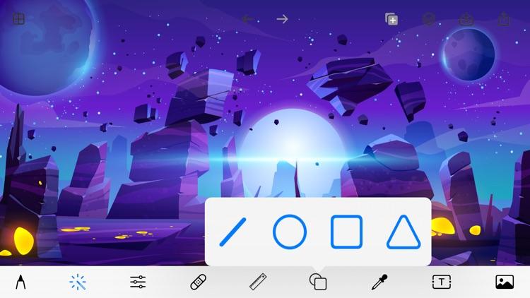 Drawing Apps screenshot-3