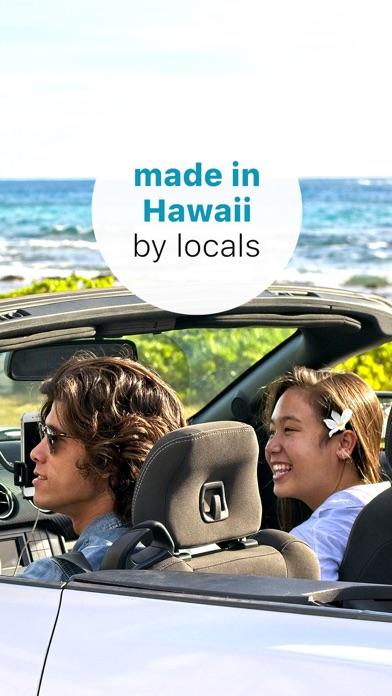 Oahu Driving Tours & Walking Screenshot