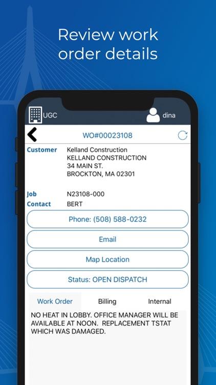 TechLinc screenshot-3