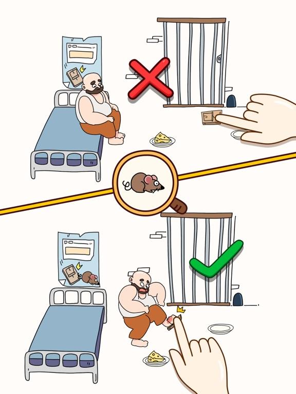 Brain Find - Riddles&Find clue screenshot 9