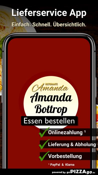 Ristorante Amanda Bottrop screenshot 1