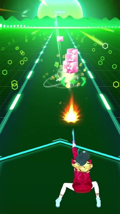 Dancing Bullet EDM screenshot 2