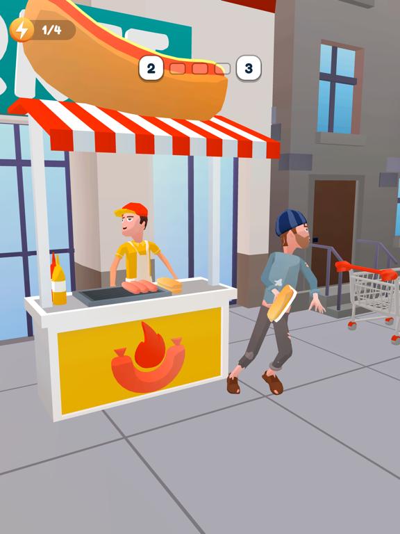 Street Hustle screenshot 5