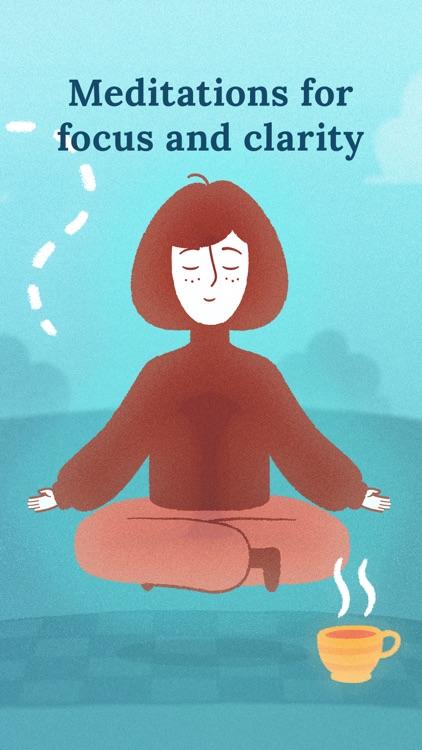 7Mind Meditation & Sleep