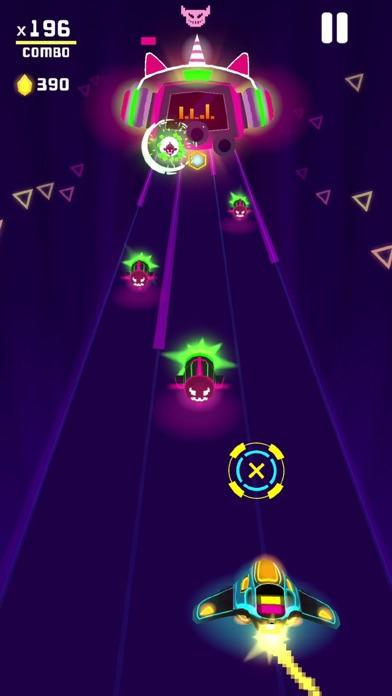 Rocket Hero EDM screenshot 5
