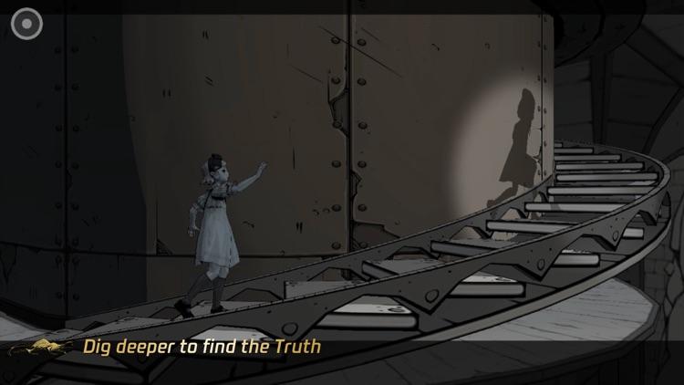 Iris.Fall screenshot-9