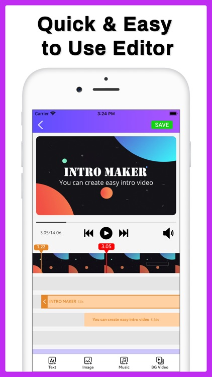 Intro Maker Outro Maker For YT screenshot-3
