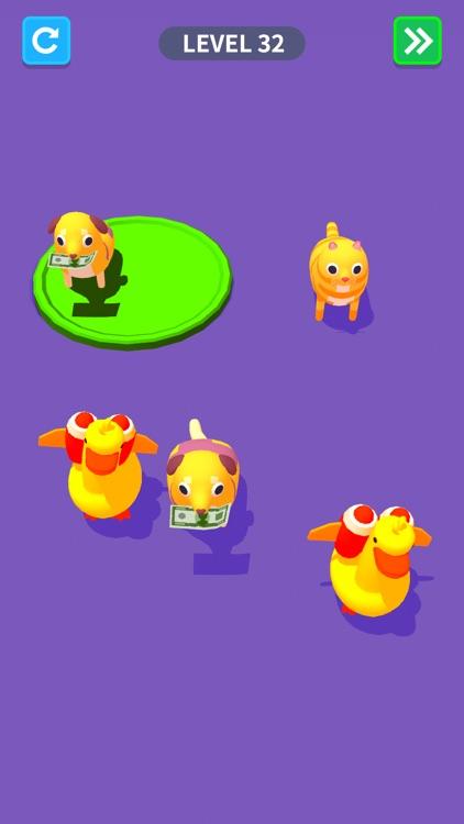 Animal Games 3D screenshot-4