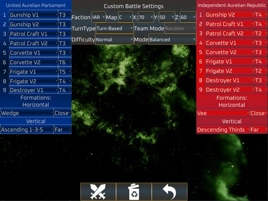 Aurelia: Stellar Arising screenshot 15