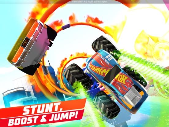 Hot Wheels Unlimited screenshot 12