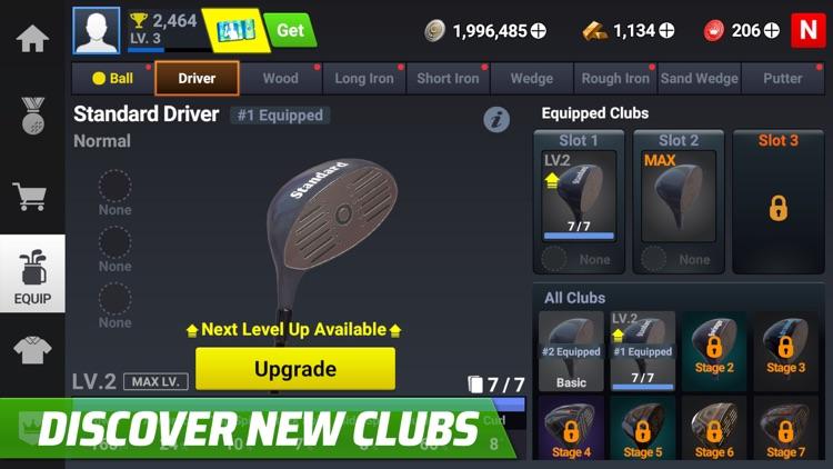 Golf King - World Tour screenshot-5
