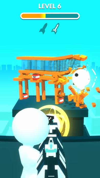 Fire Blast! screenshot 6