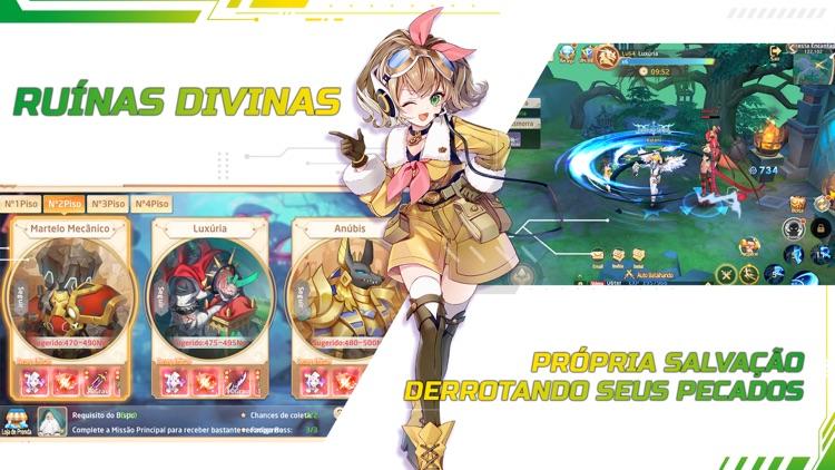 Gema do Destino screenshot-4