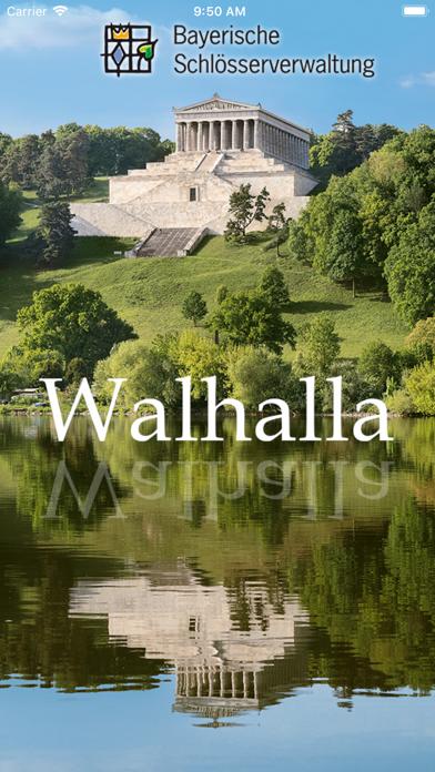 Die Walhalla bei Donaustauf screenshot 1
