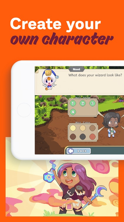Prodigy: Kids Math Game
