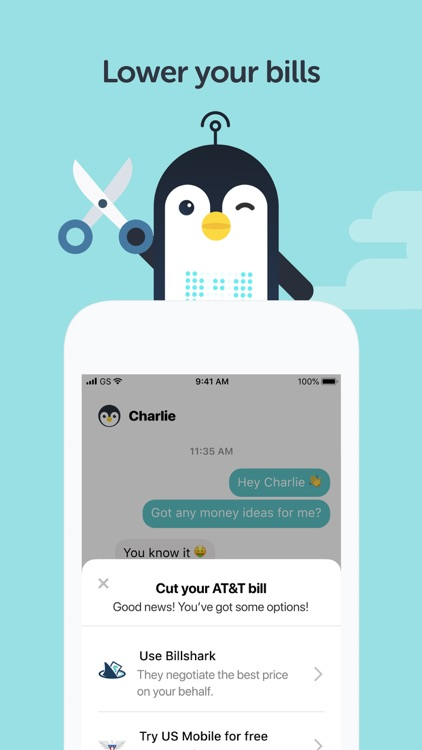 Charlie - Debt Free Faster screenshot-7