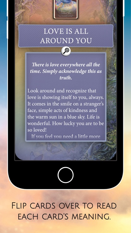 Whispers of Love Oracle screenshot-7