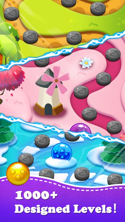 Pop! Bubble Shooter screenshot-4