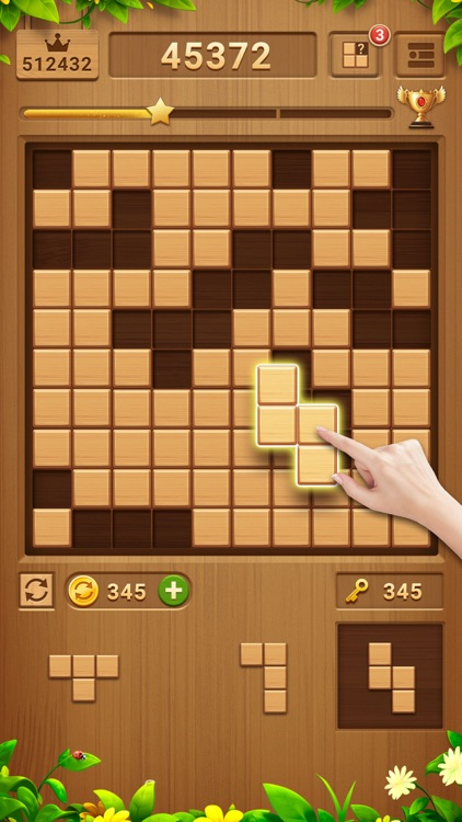 Block Puzzle - Brain Games