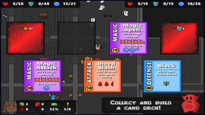Dungeon Raiders Screenshot