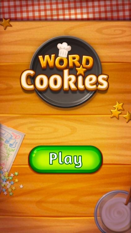 Word Cookies!® screenshot-5