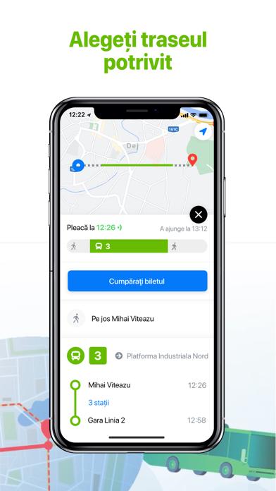Dej Transport screenshot 3