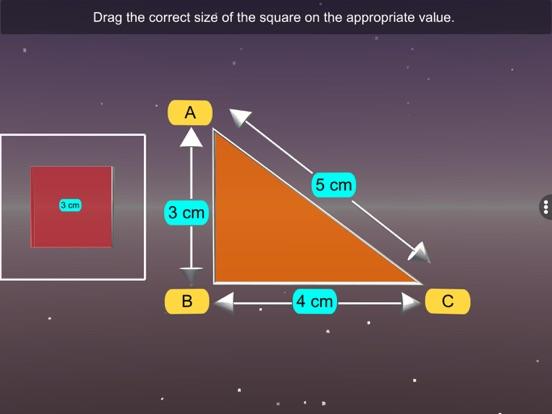 Pythagoras Theorem In 3D screenshot 11