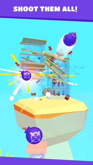 Crowd Blast screenshot 2
