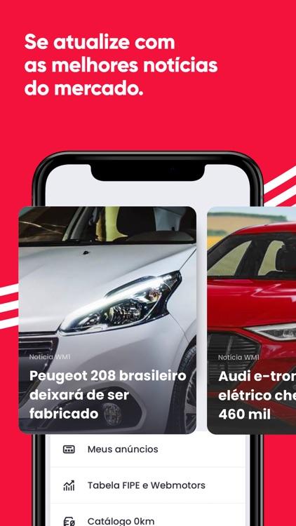 Webmotors - Compra de carros screenshot-5