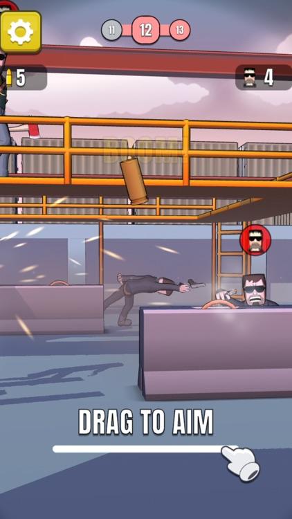 Sharpshooter Blitz screenshot-0