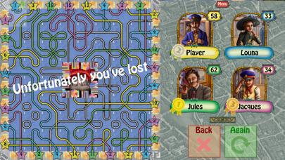 Metro - The Board Gameのおすすめ画像2