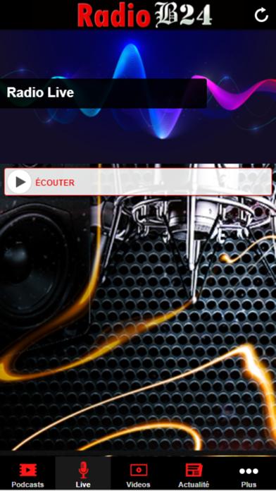 Radio Burkina24 1
