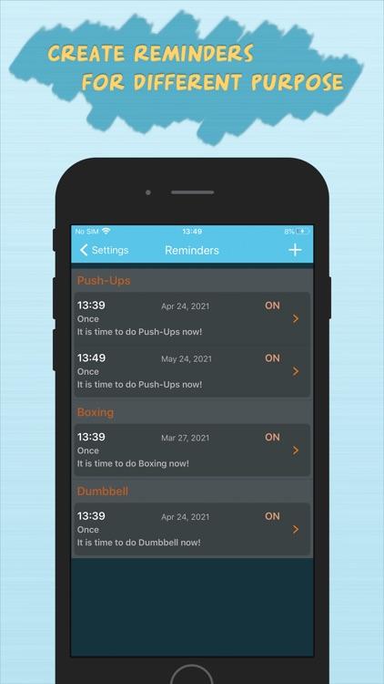 Best Interval Timer Pro screenshot-3