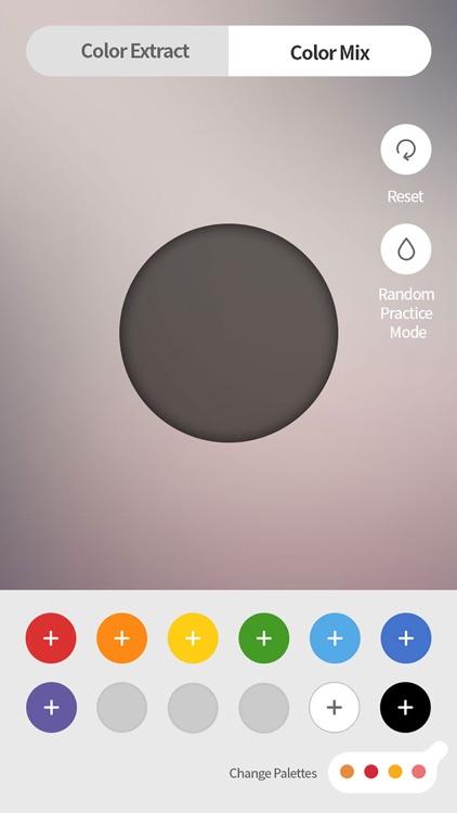 Handy Color Mixer screenshot-3