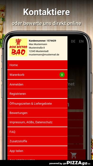 Bistro Bao Frankfurt am Main screenshot 3