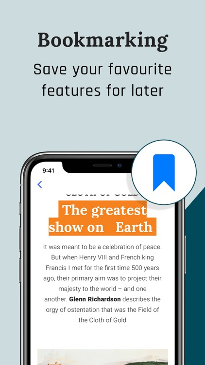 BBC History Magazine screenshot-8