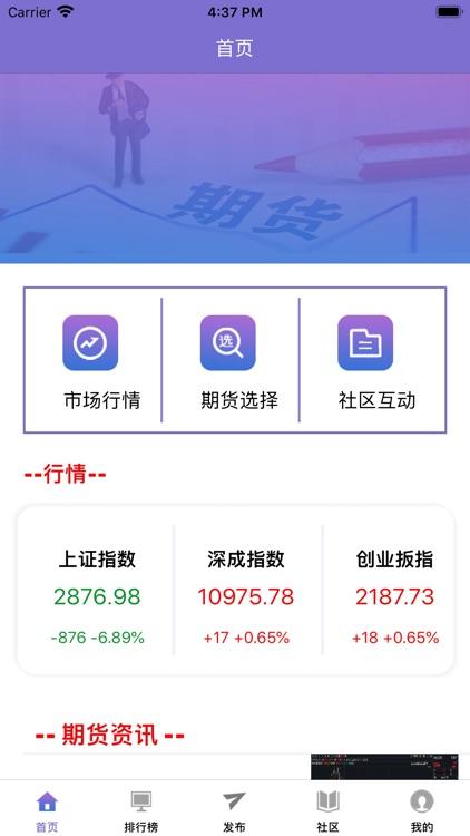 博易大师-期货股指金融资讯策略平台