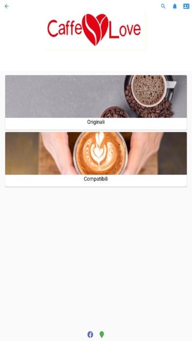 Caffè Love screenshot 3