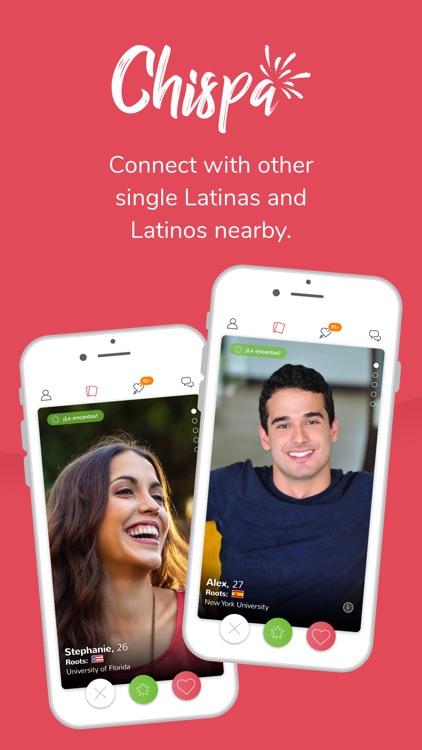 Chispa - Dating for Latinos