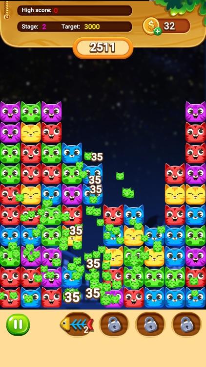 Pop Cat Cookie screenshot-5