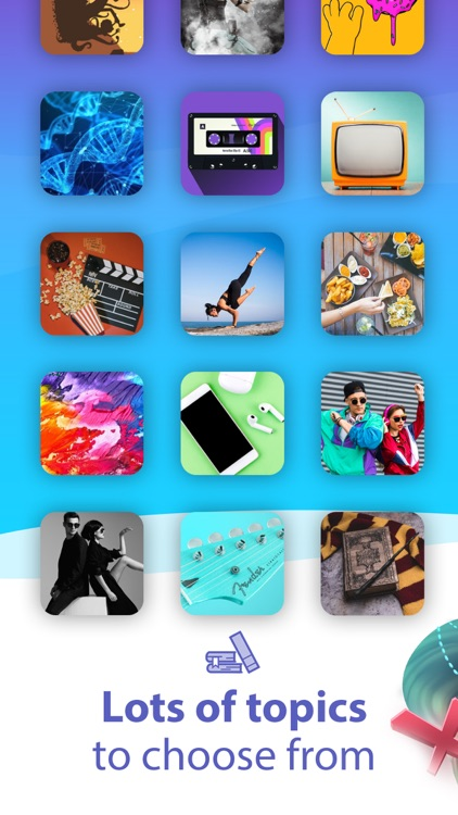 Trivia Fight: Quiz Game screenshot-3