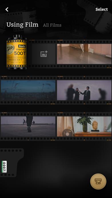 FIMOレトロフィルムカメラのおすすめ画像7