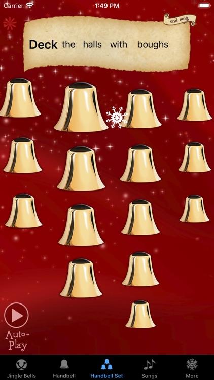 Holiday Bells screenshot-0